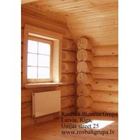 Atiseptic natural linseed Oil for wood