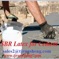 Cement SBR Latex