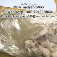 Eutylones BK-MDMAS NEW BK BK-EDBP CAS 17764-18-0 N-Ethylbutylone whatsapp+8617040925634