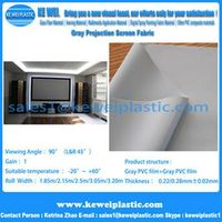 Grey Projection Screen Film thumbnail image