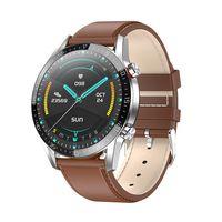 L13 Smart Watch Bluetooth Call ECG Blood Pressure Heart Rate Monitoring Sport SmartWatch