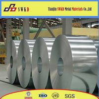 SWKD China Factory SPCC CRC cold rolled Coils
