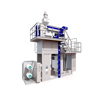 JC-PB55 PP Blown Film Extrusion Line
