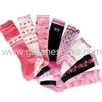China Children socks OEM service, Baby Socks Manufacturers