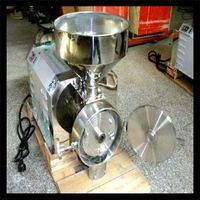 Automatic soybean flour mill wheat powder making machine