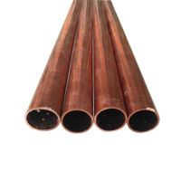 Customization Molded Copper Tubes for Steel Mills thumbnail image