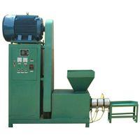 Machine-made Charcoal Stick making Machine thumbnail image