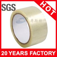 Clear Acrylic Carton Sealing Tape