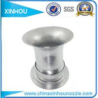 Drying industrial spray air shower nozzle thumbnail image