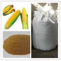 yellow corn gluten feed  animal feed