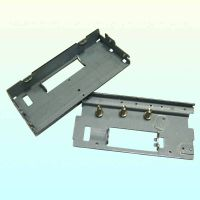 Stamping Sheet Metal Bracket Approved By SGS, TUV From Jiaxin