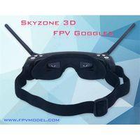 Skyzone 3D Goggles, Skyzone SKY02 AIO 3D FPV Goggles