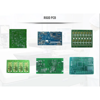 Leader pcb board and pcba manufacturer thumbnail image