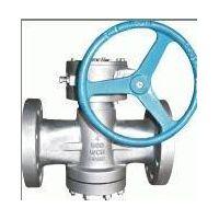 Plug valve thumbnail image
