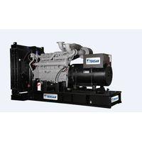 Perkins Range Diesel Generator Sets