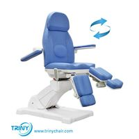 Electric Podiatry Chair