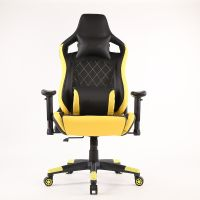 Home reclining office chair with backrest Comfortable sedentary gaming chair