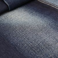 TR Jeans Fabric for man Light weight stretch denim fabric Light weight denim fabric price thumbnail image