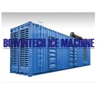 Containerized Block Ice Machine Direct-cooling type thumbnail image