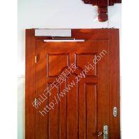 LEY2008MB Automatic swing gate door opener/door closer thumbnail image
