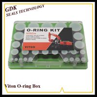 Hitachi o-ring kit