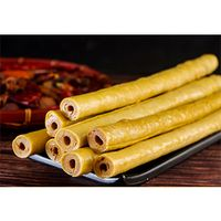 Hot selling healthy yuba dried soybean stick tofu skin 500g made from soybean 100%