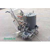DY-HPT-I/II Hand-Push Thermoplastic Road Marking Machine