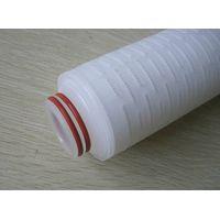 PP Membrane Pleated Cartridge Filters/ pp filter thumbnail image