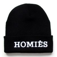 promotional beanie,winter hat thumbnail image