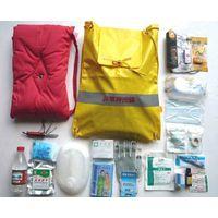 Earthquake survival kit,Survival kits,Emergency kit,Emergency preparedness kit,disaster preparedness thumbnail image