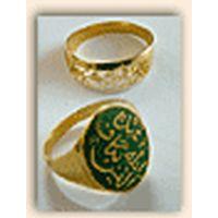 Blessing Silver Rings for Men & Women thumbnail image