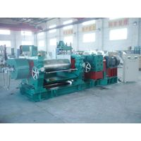 Two Roll Mixing Mill,Two Roll Rubber Mixing Mill Machine thumbnail image
