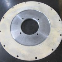 Brake pads quality inspection control