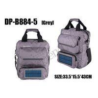 Solar Laptop Bag 1w/6v (DP-B844-5)