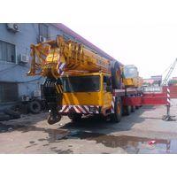 used Truck Crane Liebherr LTM1090 Germany