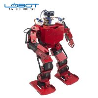 Robo-Soul 17dof Humanoid Robot Secondary Development Kit Maker Education Arduino DIY Robot