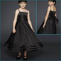 Beautiful Style Flower Girl Dress FL50 thumbnail image