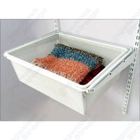 Classic Gliding Mesh Basket Drawer