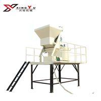 JLS500 concrete mixer