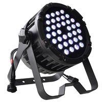 LED PAR PQ1036 36*10w RGBW Quad-color 4 in 1