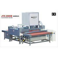 glass washing machine JYX-2000B