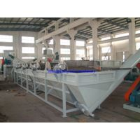 HDPE bottle washing line