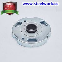 Pulley Wheel for Roller Shutter Door (F-06)