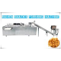 Ramen Snacks Forming Machine