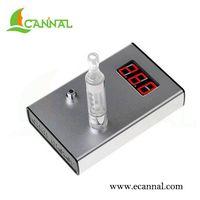 Ecannal electronic cigarette OHM VOLT meter