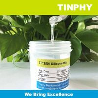 Silicone Suppiler Silicone Wax Tp 2501