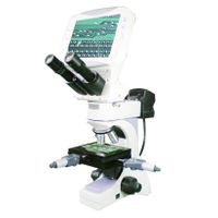 Digital Imaging Metallurgicall Masuring Instrument DMS-5533
