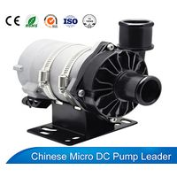 Automotive electric water pump VP80A
