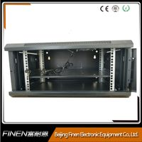 SPCC 19 inch Data Telecom Rack Cabinet Price