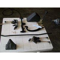 RHD to LHD conversion kits